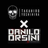 Takahiro Yoshihira. present Your Solution.Episode.85.Guest Danilo Orsini