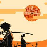 Mixabus - Music From Samurai Champloo