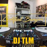 DJ TLM - CB Livestream 2019 Episode 02