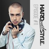 Headhunterz - Hard With Style 11 (30-03-2012)