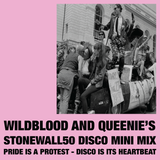 Wildblood and Queenie's Stonewall50 Disco Mini Mix