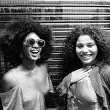 The Full English Breakfast Show with Aisha Zoe & Foxy Neela - July 2017