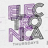 minimal dub techno dj set @ ZION 2015 (Electronica Thursday)