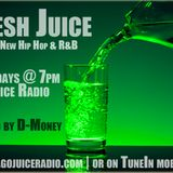 Fresh Juice #175 - BET Cyphers
