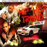 Dj Phyll - Hip Hop Trend Vol. 9