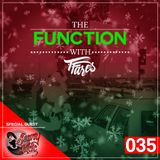 The Function with TFares: Episode 035 with Special Guest Seany Mac