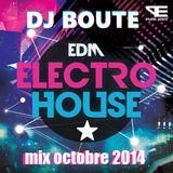 DJ Boute mix octobre 2014