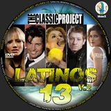 NICOLAS ESCOBAR - THE CLASSIC PROJECT 13 (EXITOS EN ESPAÑOL 2 PARTE)