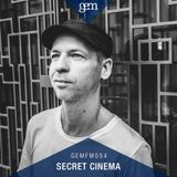 Gem FM 054 - Secret Cinema @ Shelter Amsterdam - 12 May 2018