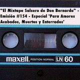 El Mixtape Salsero de Don Bernardo - Emisión #154