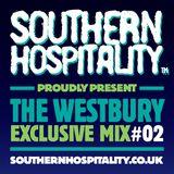The Westbury Exclusive Mix #2