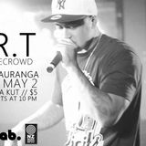 DJ EAKUT LIVE CLUB SET THURS 2ND MAY @ REHAB, TAURANGA 12AM-3AM FEAT SIR T