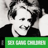 ESPECIAL SEX GANG CHILDREN - DJ MAURO LIMA - 27 SET 2015