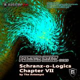 Schranz-o-Logics Chapter VII By The Antemyst (Gabber.fm) 07-02-2013