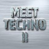 Horace Dan D - Meet Techno 2