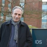 Sussex Development Lecture by Professor Lawrence Haddad: India's Malnutrition Puzzles