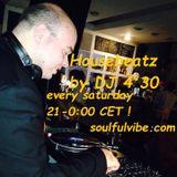 Housebeatz 19-12-2015