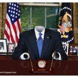 1DimitriRadio: Donald Trump has made President Obama almost irrelevant
