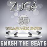 ZuGé - Smash The Beats 62 (YEARMIX 2013) (27-12-2013)