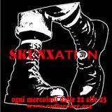Third instalment of Skunxation.