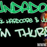 The Undadog Positive Vibes Show on http://www.nu-perceptionradio.com 2/8/12