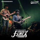 "RadioEmerxente - 13/Sep/2016: ""Pequeño Fénix"""
