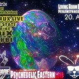 Esdaile State - Livingroom Bielefeld Live Mix-2019-04-21