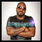 Dj Fresh Live Mix