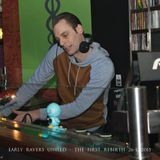 Dj Martez Live @ Early Ravers United - The First Rebirth 26-12-2015