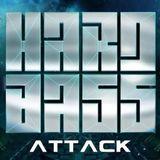Best Aka The Warriorz - Hard Bass Attack Live Set 02.12.2017