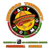 REGGAE TUESDAYS CINCO DE MAYO EDITION