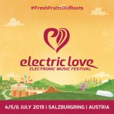 Timmy Trumpet - Live at Electric Love Festival 2019