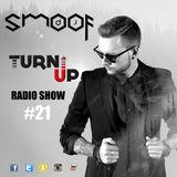DJ SMOOF LIVE MIX #21 TURN UP 27.06.16 - RBS 91.9fm