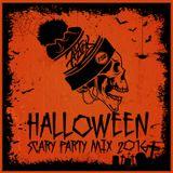 Halloween Scary Party Mix 2016 - @aztek732