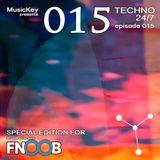 MusicKey TECHNO 24/7 015