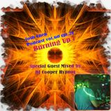 Podcast vol.60 (pt.2) - Burning Up ! Special Guest Mixed by DJ Cooper Hypnoz