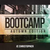 Weho Bootcamp - Autumn Edition