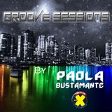 Discotheque By Paola Bustamante ::: Groove Sessions 25