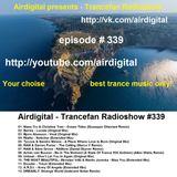 Airdigital - Trancefan Radioshow #339 2018-03-01
