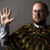 Dan Deacon Stool Pigeon Mix