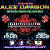 ALEX DAWSON=MINI BOUNCE