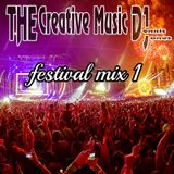 (2015-03) Festival Mix 1