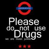 Tolga Camakli - Underground (Please Do Not Use Drugs) Live July Set