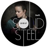 Solid Steel Radio Show 15/9/2017 Hour 1 - Steffi