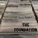 The Foundation 08.31.19 (Vinyl Throwback Attack)
