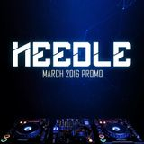 Needle - March 2016 promo remastered