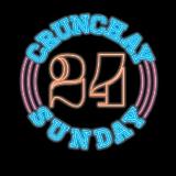 DJ[squared] and Damballa - 1-20-14 crunchay 24 mix