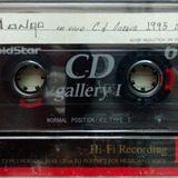 HONGO luz y sonido en vivo. Tlacolula Oaxaca, marzo 1995. B