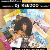 BLACK VOICES Spéciale ANTILLES FUNKY DISCO années 70-8 SELECTION BY DJ REEDOO (Bruxelles)  RADIO HDR