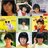 80sアイドルmix #1